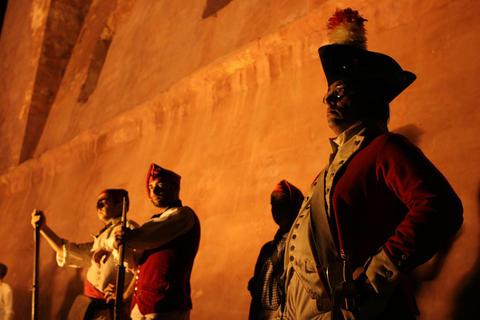 order's militia